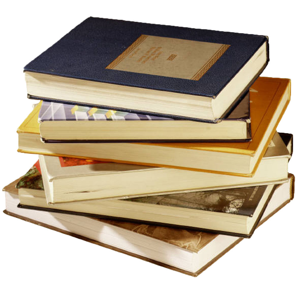 Bøger kategori