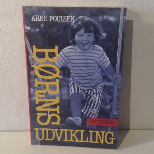 Børns udvikling Arne Poulsen