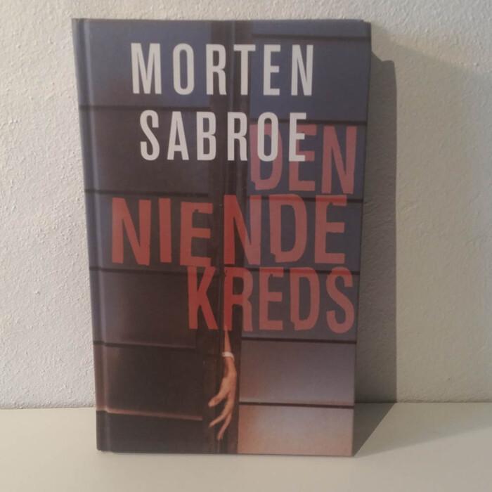 Den niende kreds - Morten Sabroe