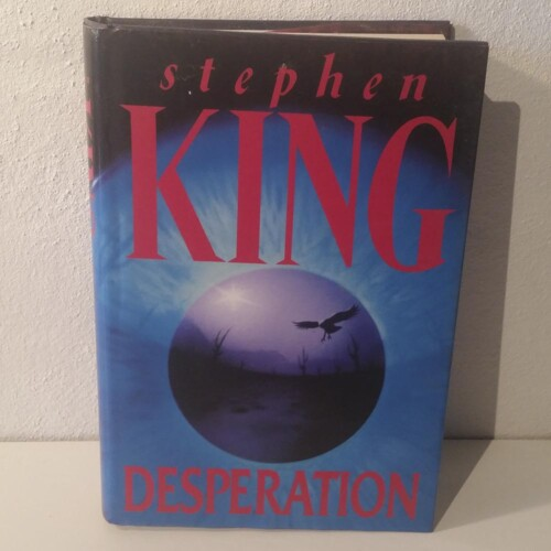 Desperation af Stephen King