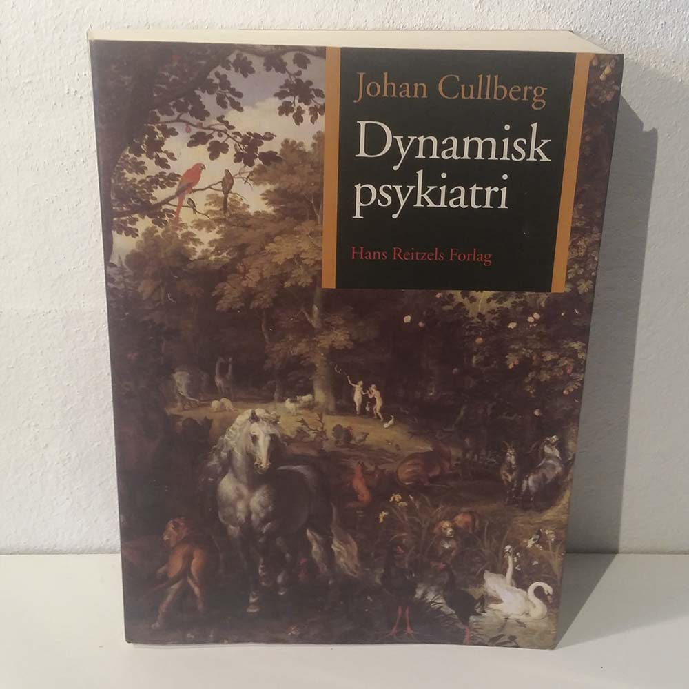 Dynamisk psykiatri i teori og praksis
