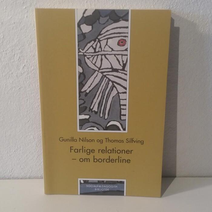 Farlige relationer – Om Borderline