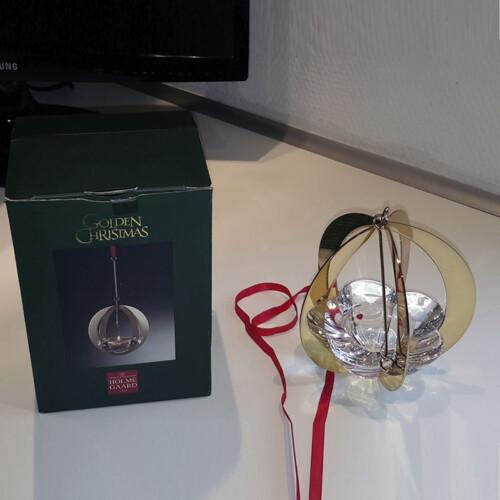 Holmegaard Christmas 2004