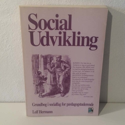 Social udvikling