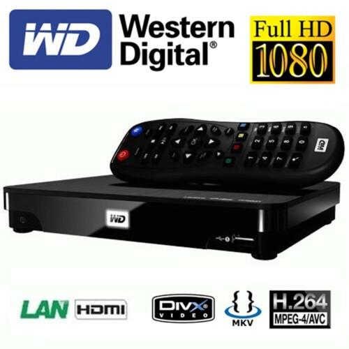 Wd Tv live Hub | 1 TB