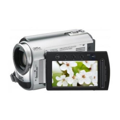 Jvc Everio 40GB Hybrid Videokamera