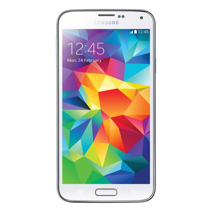 Samsung Galaxy S5 | SM-G900F