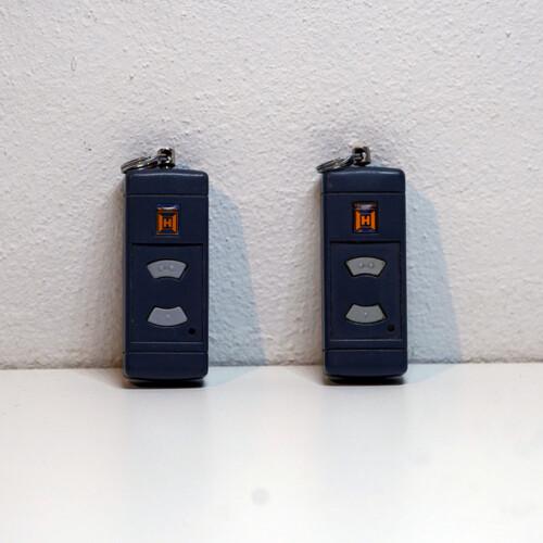 Hörmann HSE2 40 MHZ fjernebtjening